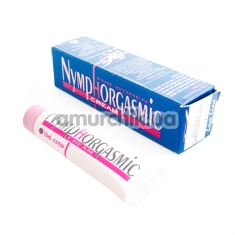 Купить Возбуждающий крем Nymphorgasmic Cream для женщин