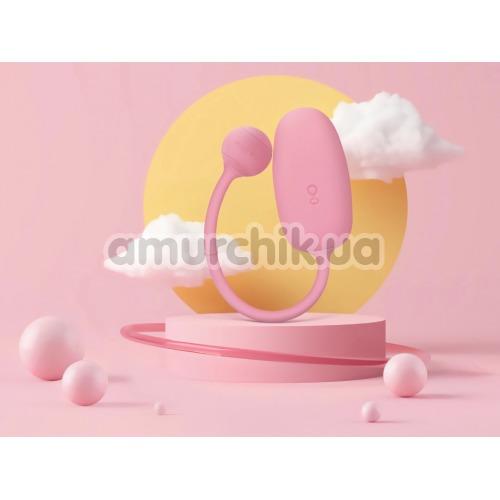 Тренажер Кегеля Magic Motion Kegel Coach, розовый