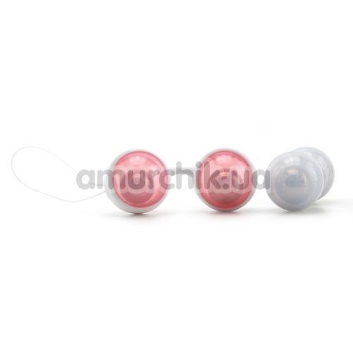 Вагинальные шарики Lelo Luna Beads Mini (Лело Луна Бидс Мини)
