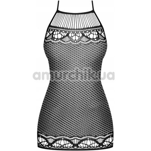 Платье Obsessive D226, черное