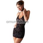 Платье Cottelli Collection Party 271105, черное - Фото №1