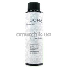 Травяной настой для ванны Dona Sensual Chromotherapy - каму-каму, 125 мл - Фото №1