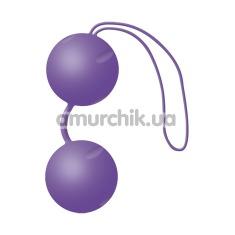 Купить Вагинальные шарики Joyballs Trend, фиолетовые