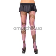 Колготки Fishnet Tie Dye Pantyhose - Фото №1