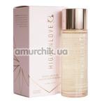 Масло для ванны HighOnLove Sensual Bath Oil Lavender Honeybee - лаванда и мед, 100 мл - Фото №1