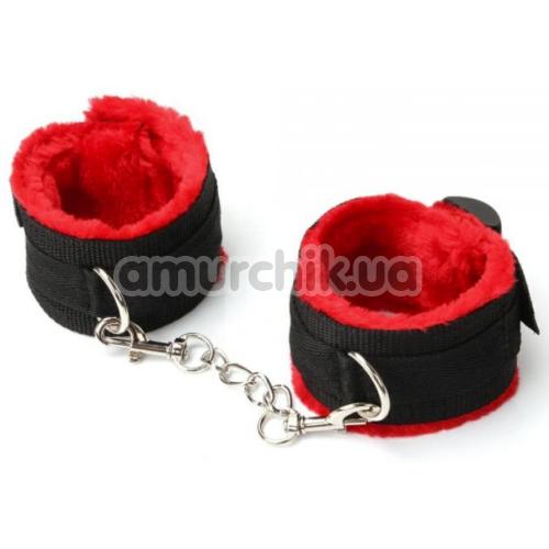Набор Loveshop Bondage Gear Set, красный
