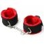 Набор Loveshop Bondage Gear Set, красный - Фото №2