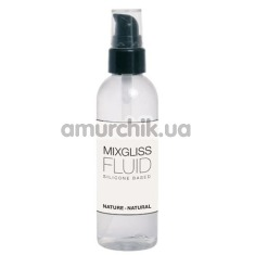 Лубрикант MixGliss Fluid Natural, 100 мл - Фото №1