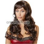 Парик Cottelli Collection Accessoires Brown Wig - Фото №1