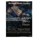 Микс феромонов Phero Charged Money Potion 5 мл для женщин - Фото №1