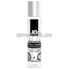 Лубрикант JO Premium на силиконовой основе, 30 мл