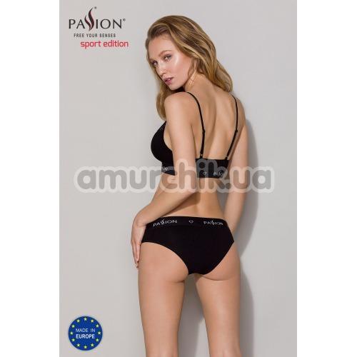 Трусики Passion PS001 Panties, черные