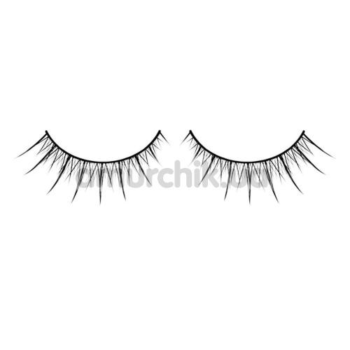 Ресницы Black Premium Eyelashes (модель 655) - Фото №1