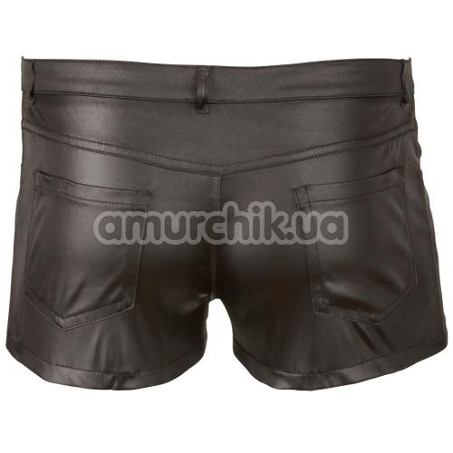 Мужские шорты Swenjoyment Underwear (21304831701), чёрные