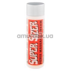 Крем для увеличения пениса Super Sizer, 200 мл