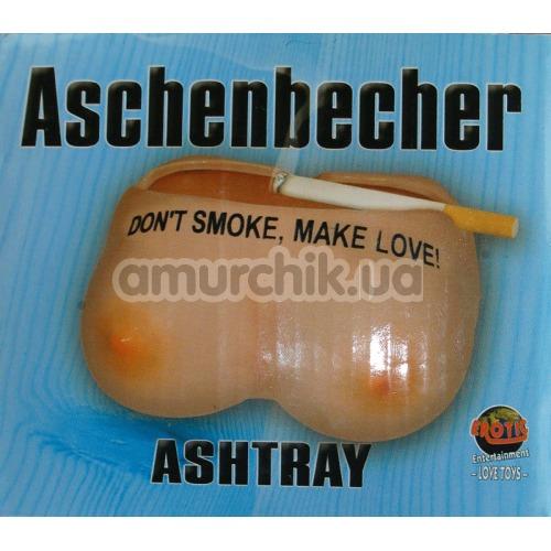 Пепельница Busenaschenbecher