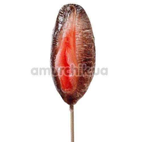 Конфета в виде вагины Lizak Wagina