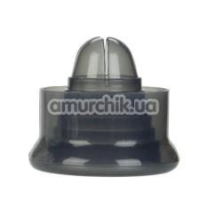 Насадка на помпу Universal Silicone Pump Sleeves, серая - Фото №1