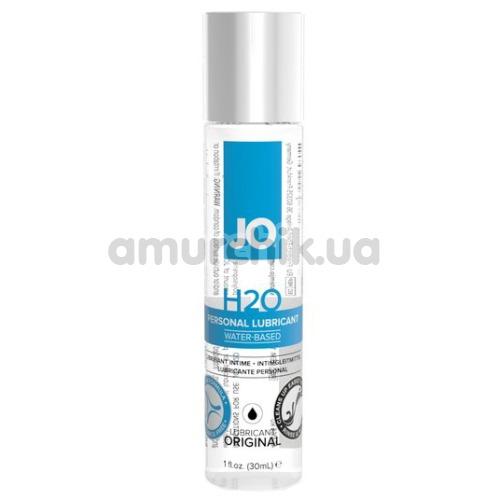 Лубрикант JO H2O, 30 мл