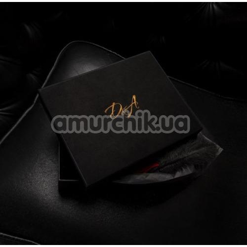 Юбка D&A 7048, черная