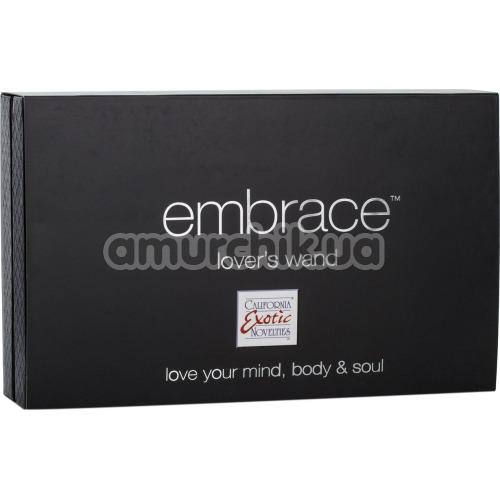 Универсальный массажер Embrace Lovers Wand, черный