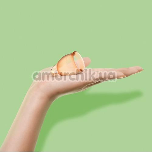 Набор из 2 менструальных чаш Satisfyer Feel Confident, оранжевый