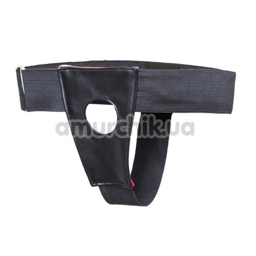 Трусики для страпона Suitable For All Of The Penis, черные