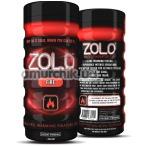 Мастурбатор Zolo - Fire Cup - Фото №1