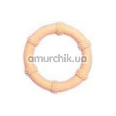 Кольцо-насадка Deluxe Enhance Erection Ring - Фото №1
