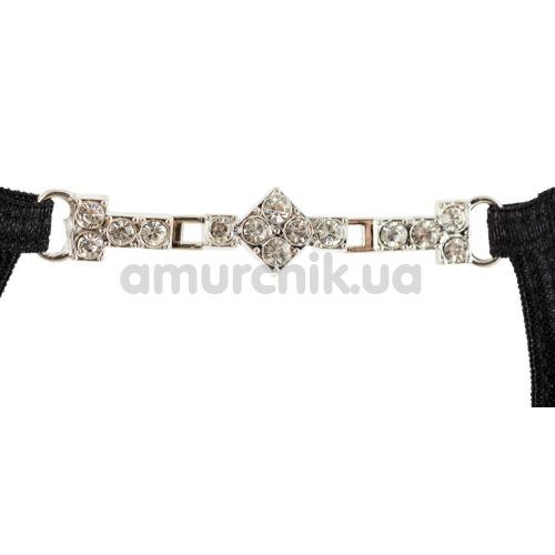 Боди Cottelli Collection 2641895, чёрное