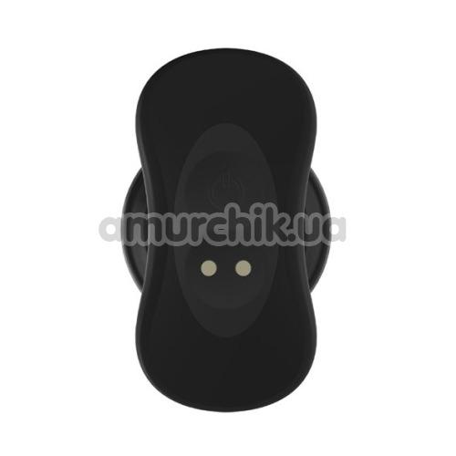 Анальная пробка с вибрацией Nexus Ace Medium, черная