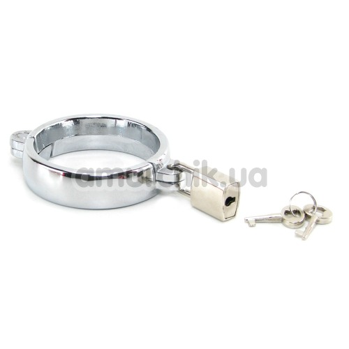 Эрекционное кольцо Metal Worx Cockring X Large