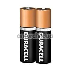 Батарейки Duracell AA, 2 шт - Фото №1