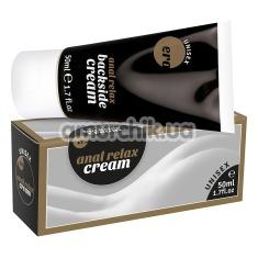 Купить Анальный крем с расслабляющим эффектом Ero Anal Relax Backside Cream, 50 мл