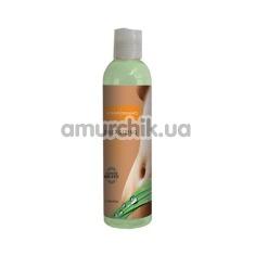 Гель для тела Intimate Organics Energizing Cleansing Gel - имбирь и апельсин, 120 мл - Фото №1