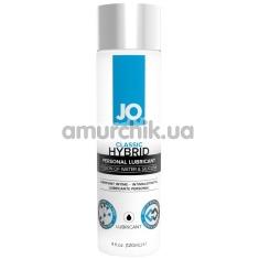 Лубрикант JO Hybrid Personal на водно-силиконовой основе, 120 мл - Фото №1
