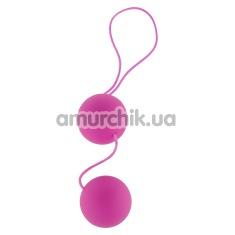 Шарики Funky Love Balls Pink пурпурные