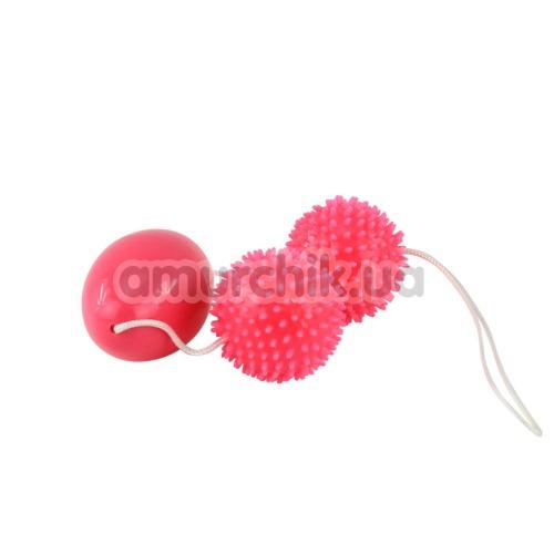Вагинальные шарики и яичко Fantasy Balls