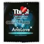 Анальный лубрикант Analove на силиконовой основе, 4 мл - Фото №1