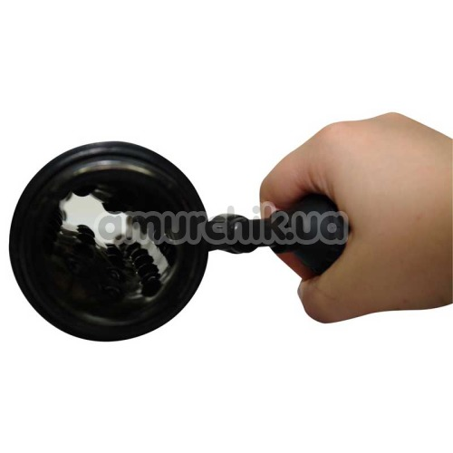 Мастурбатор Pepper Parties Hand Arbeit Masturbator, черный