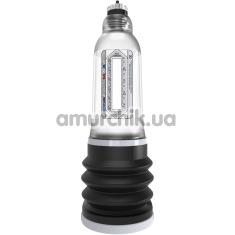 Гидронасос для увеличения пениса Bathmate Hydromax X20, прозрачный - Фото №1