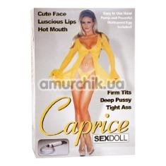 Секс-кукла Caprice Sex Doll - Фото №1