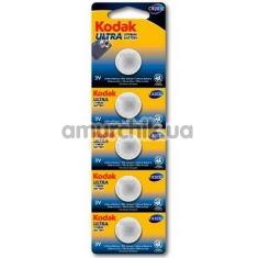 Батарейки Kodak CR 2032, 1 шт - Фото №1