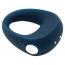 Виброкольцо Satisfyer Rings 2, синее - Фото №6