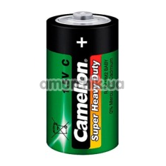 Батарейка Camelion Super Heavy Duty С, 1 шт - Фото №1