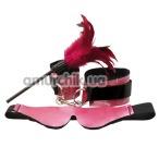 Набор Romantic Pink Prisoner Kit - Фото №1