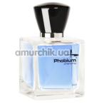 Туалетная вода с феромонами Phobium Pheromo For Men для мужчин, 50 мл - Фото №1