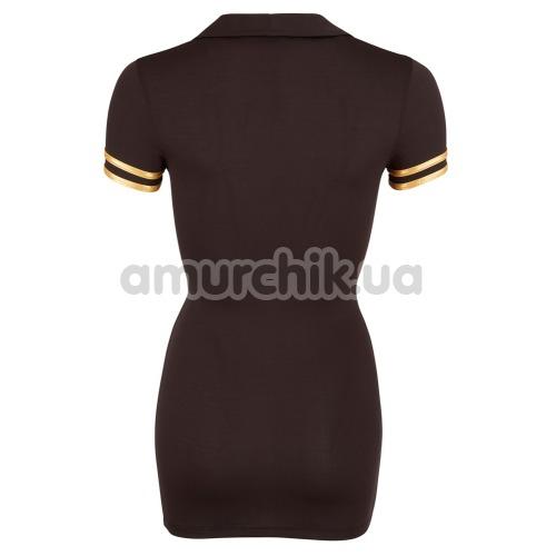 Костюм стюардессы Cottelli Collection Costumes 2470730, чёрный