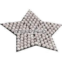 Украшения для сосков Starlet 2 Nippelsticker - Фото №1