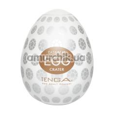 Мастурбатор Tenga Egg Crater Кратер
